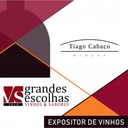 TIAGO CABAÇO WINERY