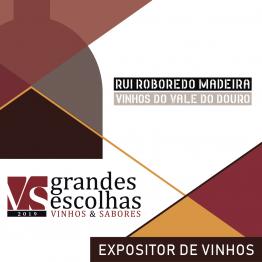 RUI ROBOREDO MADEIRA VINHOS