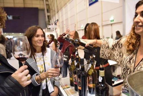 Grandes Escolhas Vinho e Sabores 27 Outubro 2018