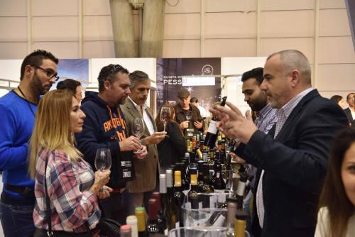 Grandes Escolhas Vinho e Sabores 29 Outubro 2018