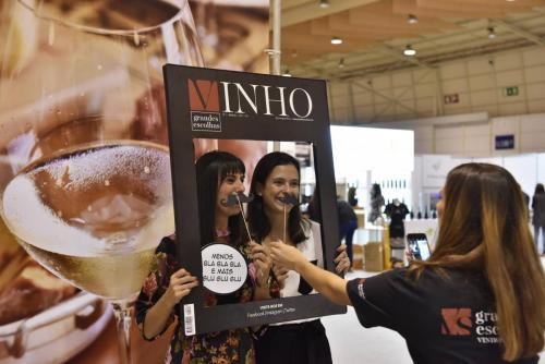 Grandes escolhas Vinhos e sabores 27 Out 2017